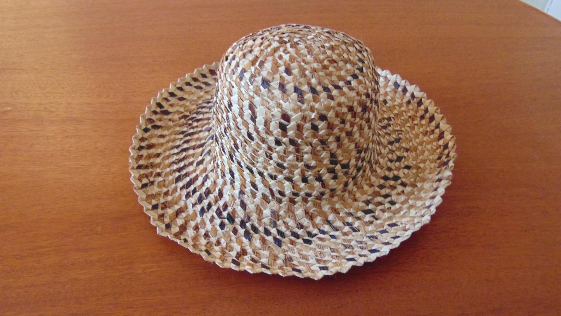 Banana Fiber hat